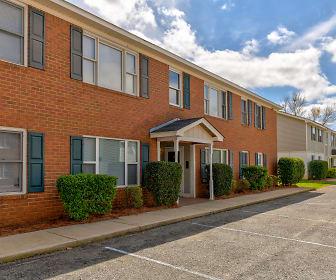 Jade North Apartments, Athens, GA