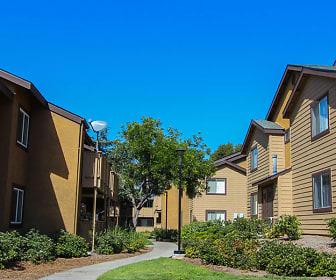 Terrace View Villas, Mid City, San Diego, CA