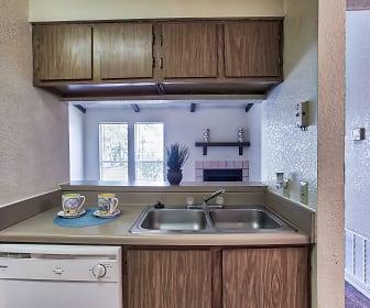 Chaparral Apartment Homes, Leesville, LA