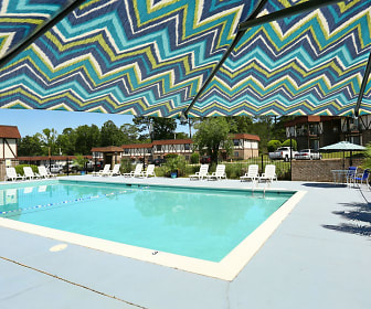 Pool, Camelot