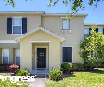 13744 Podocarpus Ln, Timber Creek High School, Orlando, FL