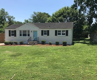 306 James Ave, Franklin, TN