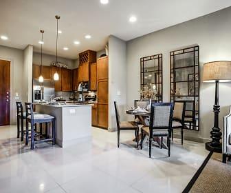Living Room, Villa Piana