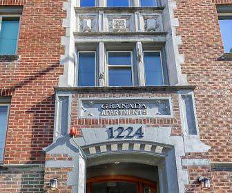 Granada Apartments, 98405, WA