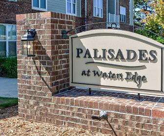 Palisades at Waters Edge, Hickory, NC
