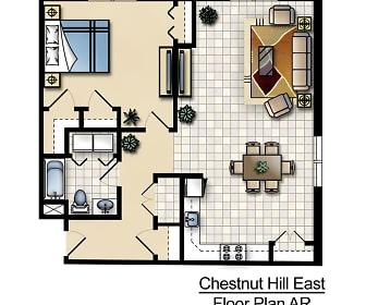 Chestnut Hill East, Hamden, CT