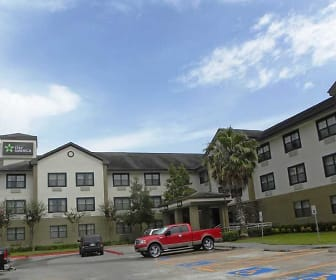 Building, Furnished Studio - Houston - Willowbrook - HWY 249