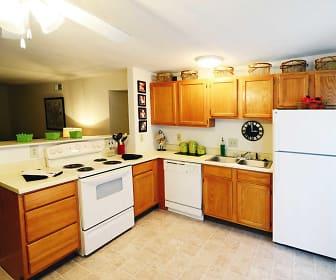 Interior-Kitchen, Black Forest