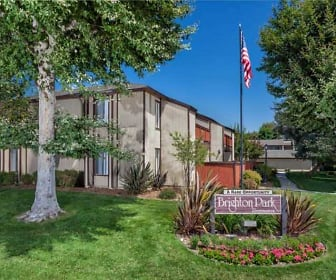 Brighton Park Apartments, Claremont Graduate University, CA