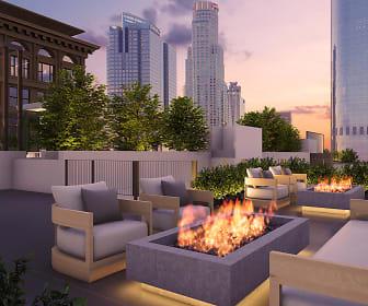 HWH Luxury Living, Arts District, Los Angeles, CA
