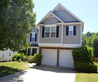 174 Bonnie Woods Drive, Greenville, SC