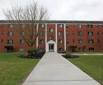 Whitehall Place Apartments, Pittsburgh Institute of Aeronautics, PA