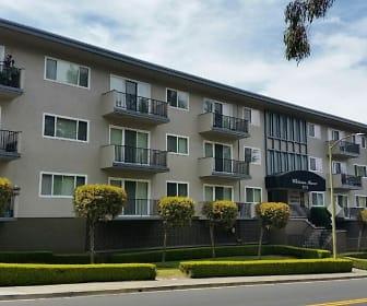 2161 Whitman Way, Crestmoor, San Bruno, CA