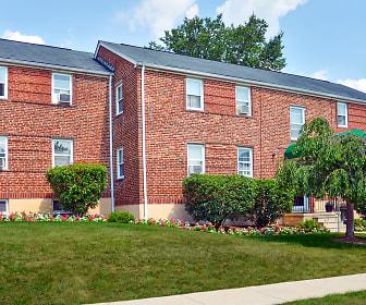 Westland Gardens Apartments & Townhouses, Elkridge, MD
