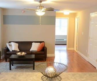Living Room, The Ogontz