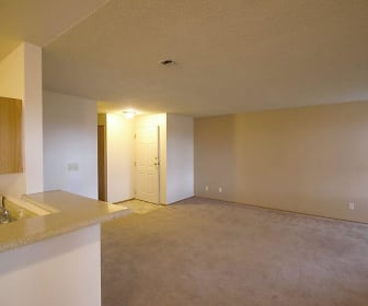 Living Room, Rainier Vista