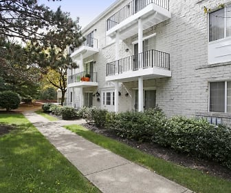 Windsor Place Apartments (Canton), Massillon, OH