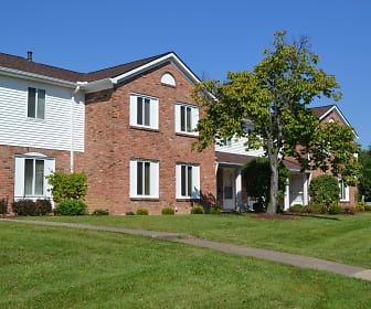 Northbury Colony, Champion Heights, OH