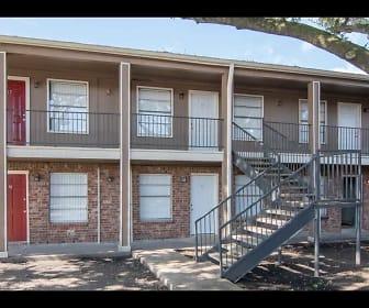 Las Plazas, Edgebrook, Houston, TX