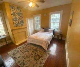 1118 Jefferson Street, Abercorn Street, Savannah, GA