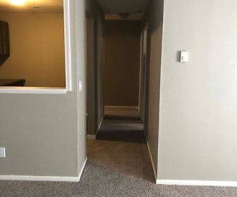 Living Room, Christie Corners Apartments