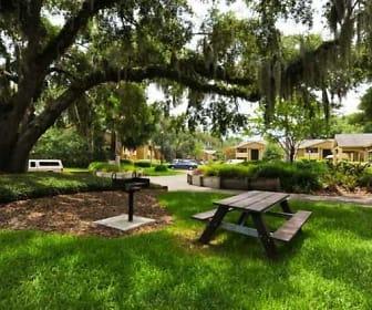 The Park at Rossini, Mayport Middle School, Atlantic Beach, FL
