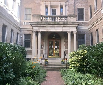 2415 20th Street NW Unit B1, Northwest Washington, Washington, DC