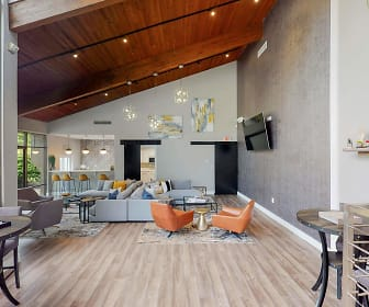 Dining Room, Fairland Crossing Apartments