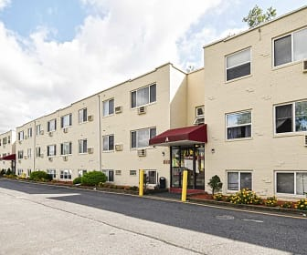 Willow Glen Apartments, 08059, NJ