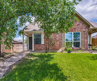 6024 Dooley Dr, The Colony, TX