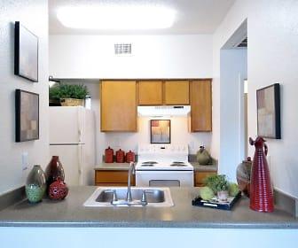 Kitchen, Laurels of Sendera