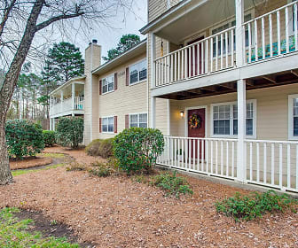 The Cove Apartment Homes, Gastonia, NC