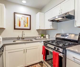 Kitchen, Orion Parkview