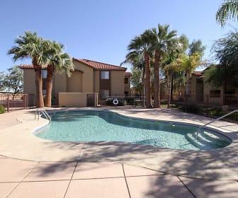 Pool, Sonoran