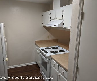 Kitchen, 420 East 7th Avenue