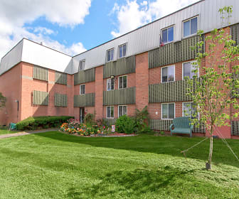 Silver Pond Apartments, Meriden, CT