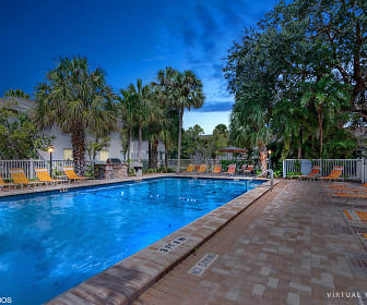 Pool, Sarasota South