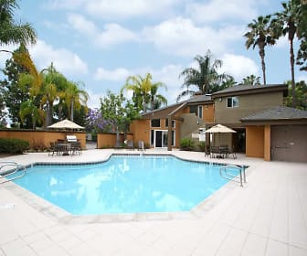 Pool, Seapointe Apartment Homes