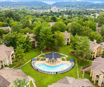 Steeplechase Apartments, First Baptist Academy, Powell, TN
