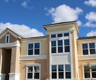 Building, Ridgeline West
