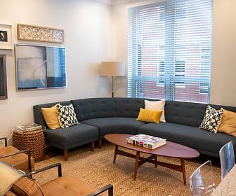 Living Room, Reside on Jackson