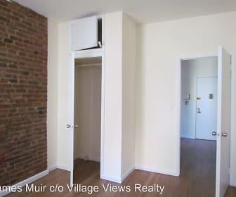 227 East 81 Street, Marymount Manhattan College, NY