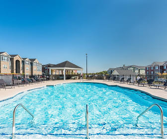Pool, Villas at Fort Mill