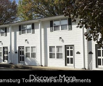 301A-313-D Johnson Avenue, Bridgeport, WV