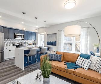 Monroe Ave Apartments, Park Avenue, Rochester, NY