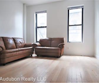 554 West 184th Street, Yeshiva University, NY
