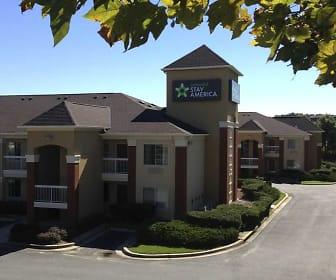 Furnished Studio - Baltimore - BWl Airport - International Dr., Patapsco, MD