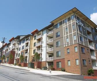 Apex West Midtown, Rockdale, Atlanta, GA