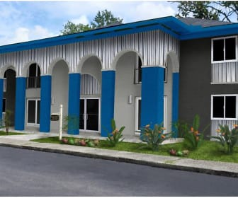 Mandarin Bay, Duval Charter High School At Baymeadows, Jacksonville, FL