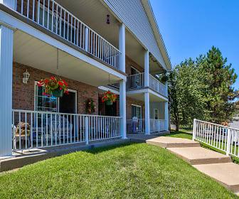 Kenzi Estates Apartments, Evansville, IN